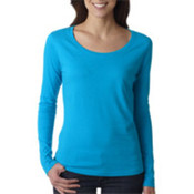 Wholesale Women's Long Sleeve T-Shirts