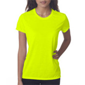 Wholesale Womens Performance Wear Clothing T Shirts