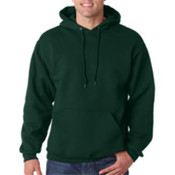 Jerzees Adult Sweatshirt Forest Green M