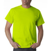 Fruit of the Loom Adult BestT-Shirt Safety Green L