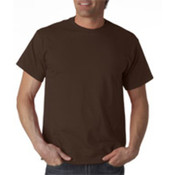 Fruit of the Loom Adult BestT-Shirt Chocolate XL