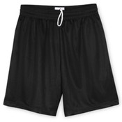 "Mens Badger Mini-Mesh 7""  Shorts royal Large"