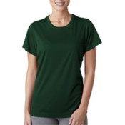 Wholesale Women's Crew Neck T-Shirts - Bulk T-Shirts