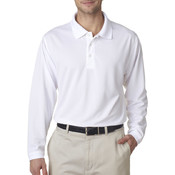 Wholesale Men's Performance Polo Shirts - Bulk Polo Shirts