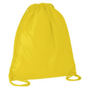 UltraClub® Large Sport Pack  - Bright Yellow (One)