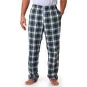 Robinson Adult Flannel Pants, Dress Gordon, L Wholesale Bulk