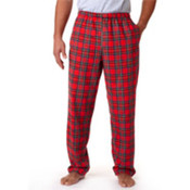 Robinson Adult Flannel Pants, Royal Stewart, M Wholesale Bulk
