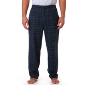 Robinson Adult Flannel Pants, Blackwatch, XL Wholesale Bulk