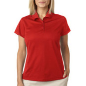 Wholesale Womens Performance Wear Polo Shirts