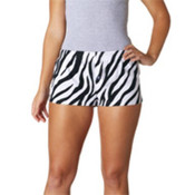 Boxercraft Junior Fit Bitty Boxers - Zebra (S) Wholesale Bulk