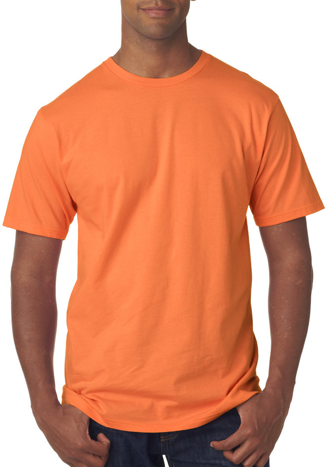 Orange t shirts kaufen