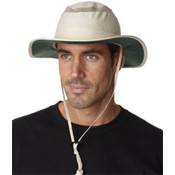Adams Outback Hat Stone XL