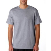 Champion Adult Tagless T-shirt Light Steel Large