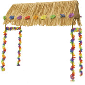 4' Tabletop Tiki Hut, , Wholesale Bulk
