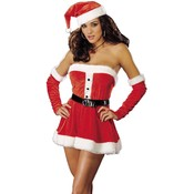 Wholesale Sexy Christmas Outfits - Wholesale Sexy Holiday Costumes