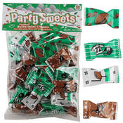Hospitality Mints Football Party Mints Wholesale Bulk
