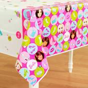 Mattel Barbie All Doll'd Up Tablecover Wholesale Bulk