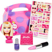 Mattel Barbie All Doll'd Up Party Favor Box Wholesale Bulk