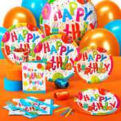 Wholesale Kids Party Supplies - Wholesale Kids Party Themes