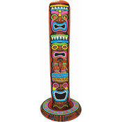 Amscan Inflatable Jumbo Tiki Pole Wholesale Bulk