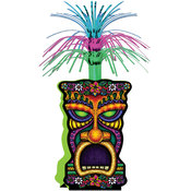 Beistle Company Tiki Centerpiece Wholesale Bulk