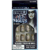 Wholesale Halloween Finger Nails - Wholesale Halloween Nail Polish