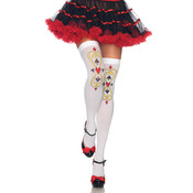 Wholesale Womens Thigh Highs - Wholesale Halloween Thigh Highs