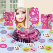 Mattel Barbie All Doll'd Up Table Decorating Kit Wholesale Bulk