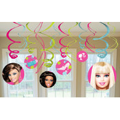 Mattel Barbie All Doll'd Up Hanging Swirl Value Pack Wholesale Bulk