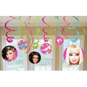 Mattel Barbie All Doll'd Up Hanging Swirl Value Pack Wholesale Bulk