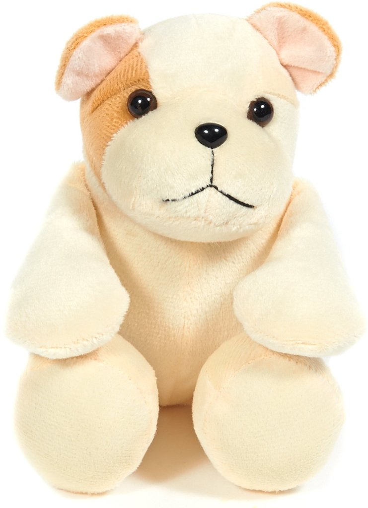 Plush Dog STUFFED ANIMAL [1991876]