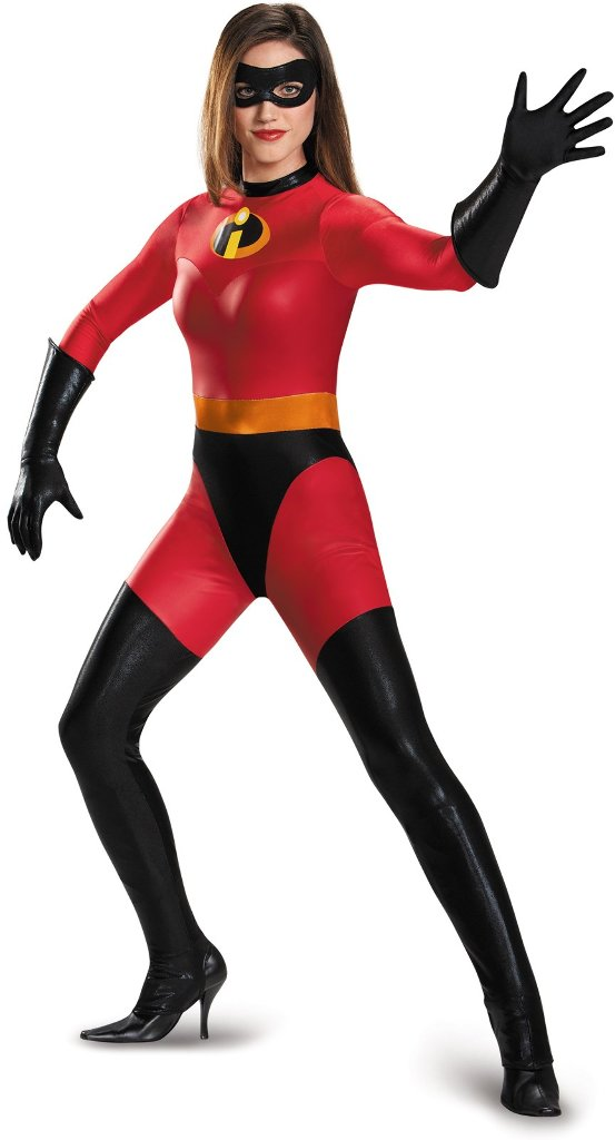 Adults Incredibles Costume