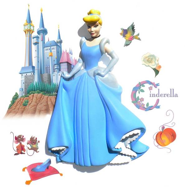 Wholesale Licensed Wall Decor - Disney Bulk Art - Discount Art