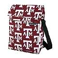 Texas A&amp;M University Logo Insulated Lunch Cooler B