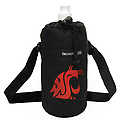 WSU Washington State University Logo Water Bottle