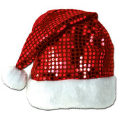 Wholesale Santa Hats - Bulk Santa Hats - Cheap Santa Hats