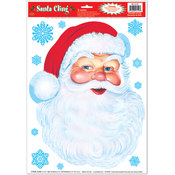Wholesale Christmas Clings - Wholesale Holiday Window Clings