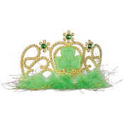 Shamrock Tiara Wholesale Bulk