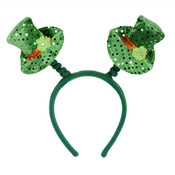 Leprechaun Hat Boppers Wholesale Bulk