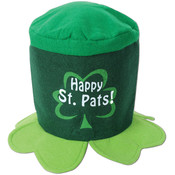 Happy St Pat's Hat Wholesale Bulk