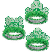 St Patrick Regal Tiaras Wholesale Bulk