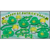 Irish Eyes Party Assortment for 10