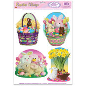 Easter Candy Clings