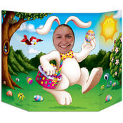 Easter Photo Prop