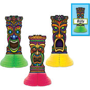 Beistle Tiki Playmates Wholesale Bulk