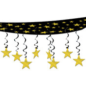 The Stars Are Out Ceiling Decor Wholesale Bulk