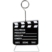 Clapboard Photo/Balloon Holder Wholesale Bulk