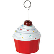 Cupcake Photo/Balloon Holder Wholesale Bulk
