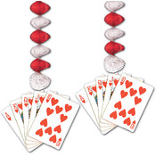 Casino Danglers Wholesale Bulk