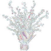Star Gleam 'N Burst Centerpiece - Opalescent Wholesale Bulk